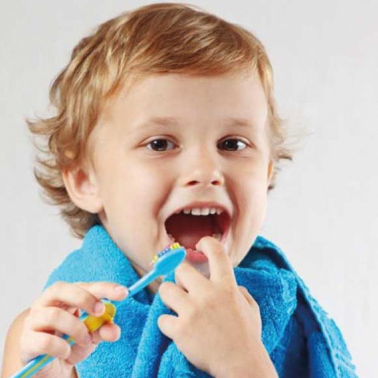 dentista per bambini a prato sesia