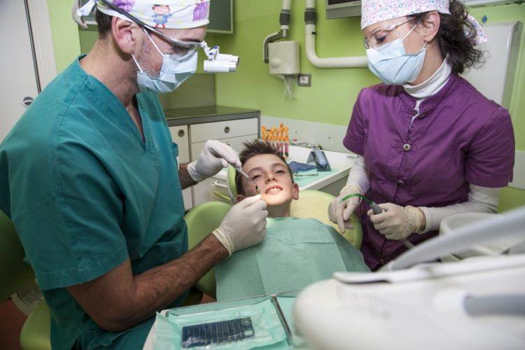 dentista per bambini a prato sesia |Dentista Prato Sesia