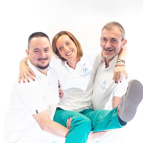 Studio Alessandro Miggiano | Dentista prato sesia